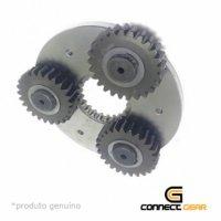 XKAQ-00271 Carrier Motor Giro Escavadeiras Hyundai