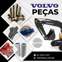 Distribuidor de Peças para Escavadeiras da Volvo Construction