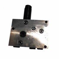 Válvula Distribuidora Carregadeiras Changlin Z30.4.12A Peças