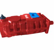 Bomba Engrenagem W-01-00071 Carregadeira Changlin 957H